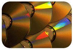 cd-r's