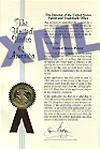XML patent