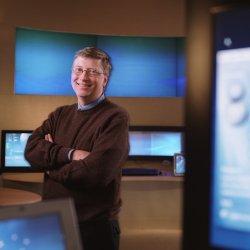 William (Bill) H. Gates