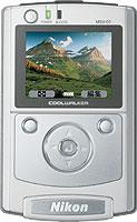 Nikon CoolWalker MSV-01