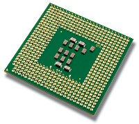 Intel Pentium 4 E Prescott (200 pix)