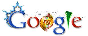 Google fractalised