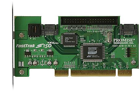 Promise FT S150 TX2 Plus