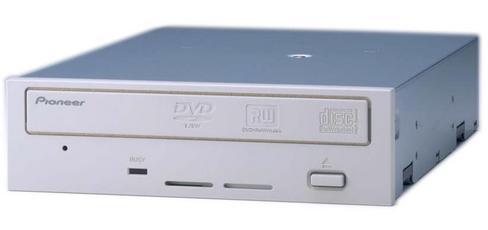 Pioneer 107D