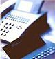 VoIP telefoon (klein)