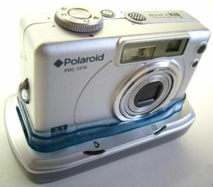 Polaroid PDC 3370