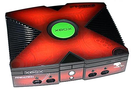 Friendtech DreamX-1480 Xbox (witte achtergrond)