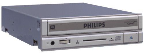 Philips DVD brander