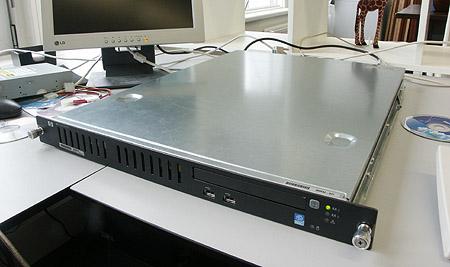 HP ProLiant 140 voor Achelois
