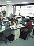 Office / kantoor / kantoorruimte