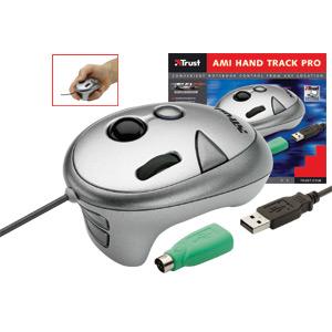 Trust Ami Hand Track Pro