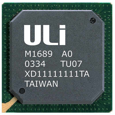 ALi M1689 chipset groot