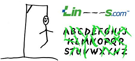 Lindows / LinDash / Lin---s