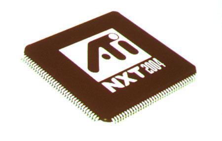 IDF 2004 - ATi - NXT2004