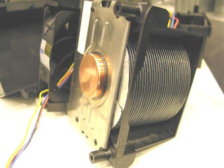 IDF 2004 - microBTX koeler (2)