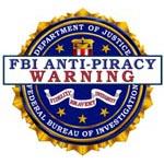 FBI piracy-logo