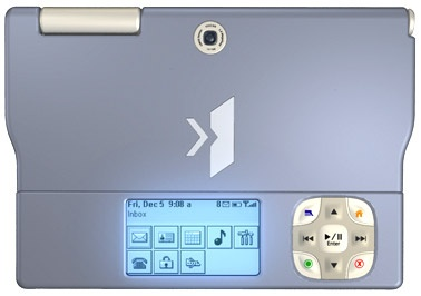 FlipStart LID-module