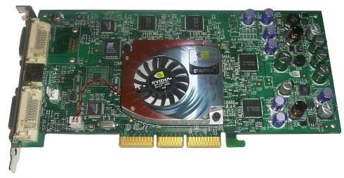 nVidia Quadro 4 980 XGL