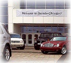 DaimlerChrylser