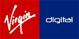 Virgin Digital logo