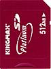 Kingmax Platinum SD-kaartje