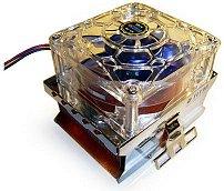 Titan CU9TB/SC Socket A-koeler (kleiner)