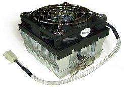 Spire MicroFlow II Socket A-koeler (kleiner)