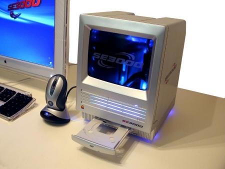 De vernieuwde Mac SE
