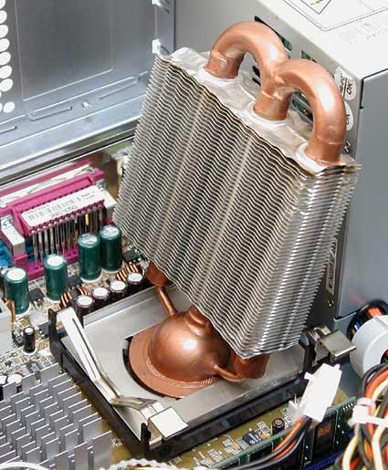 LG Thermo Calmera (zonder plastic omhulsel)
