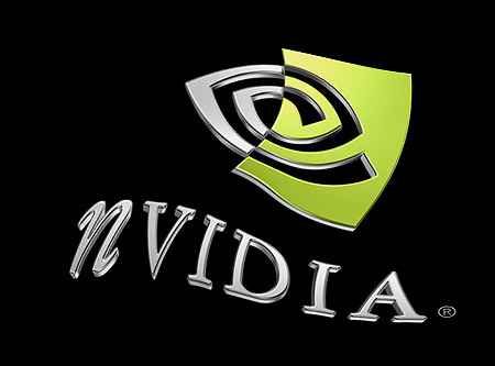 nVidia Twirl