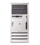 HP Compaq Business Desktop 5000-serie