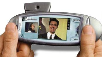 Nokia UMTS-telefoon