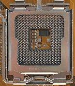 CeBIT 2004: Socket 775 closeup (klein)
