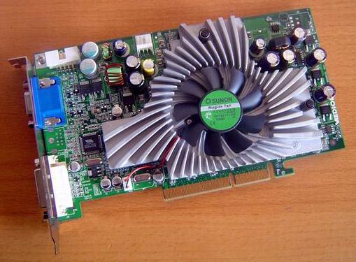 ATi / Medion Radeon 9800XXL