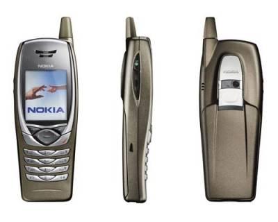 Nokia 3G UMTS telefoon