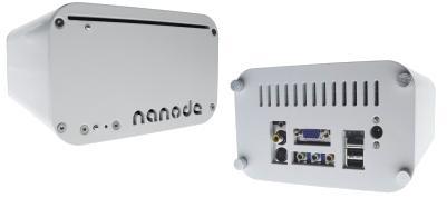 Nanode Mini-ITX pc