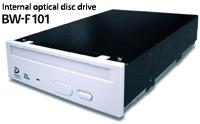 Sony Blu-Laser Optical Drive BW-F101