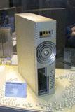 Mitac BTX-case klein