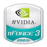 nForce3 250 logo