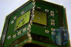 Kookcursus 27: gekraakte Athlon 64-noot