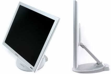 Samsung SyncMaster 193P