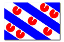 De Friese vlag