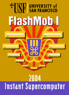 FlashMob I vignet
