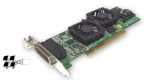 Appian Phoenix Radeon QD