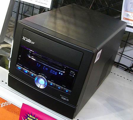Aopen XC Cube AV EA65