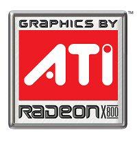 ATi Radeon X800 Logo (kleiner)