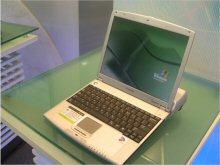 Notebook met brandstofcel Samsung