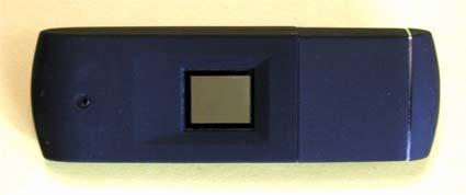 Plexuscom Biometric Flash Disk