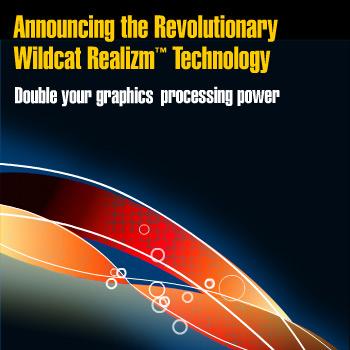 Wildcat Realizm flash screenshot