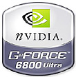 GeForce 6800 Logo (klein)